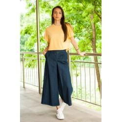 Дамски  пола-панталон от...