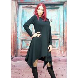 Дамска рокля-туника