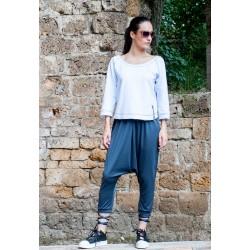 Дамски панталон тип потур