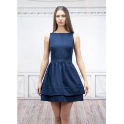 Официална дамска рокля от...