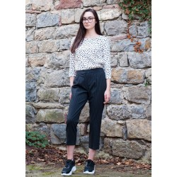 Дамски панталон класически...